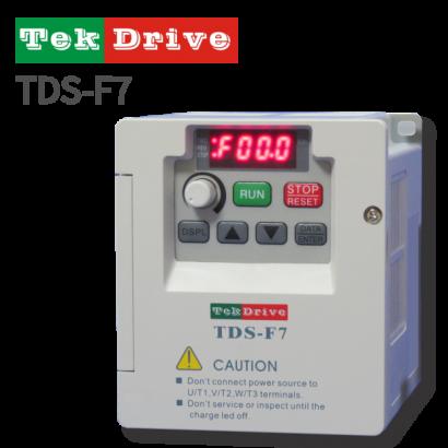 TDS-F7 Inverter
