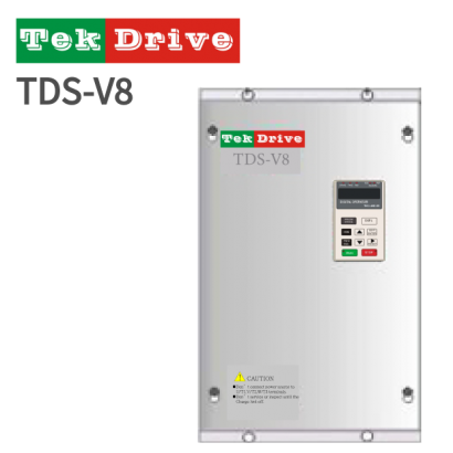 TDS-V8 Inverter